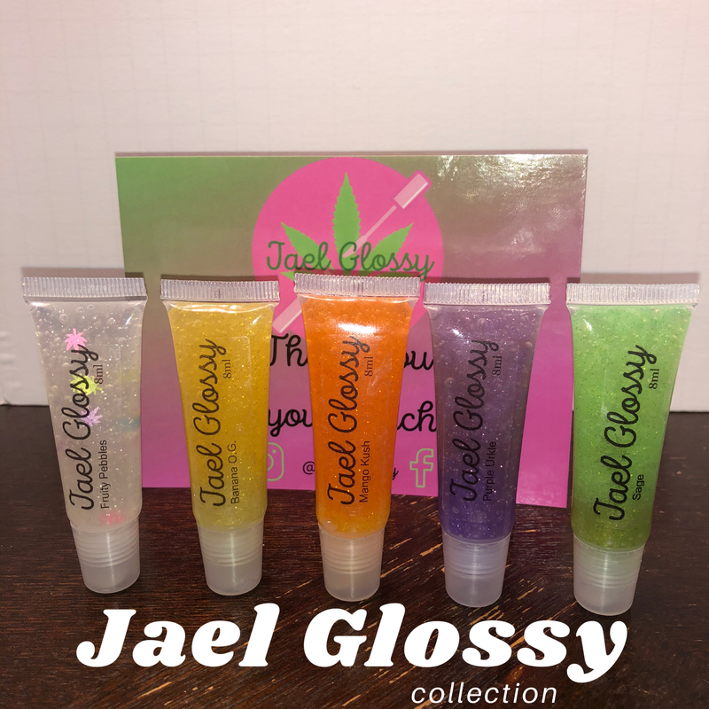 Wholesale Lip Gloss - PreFilled - Alcoholic Hair