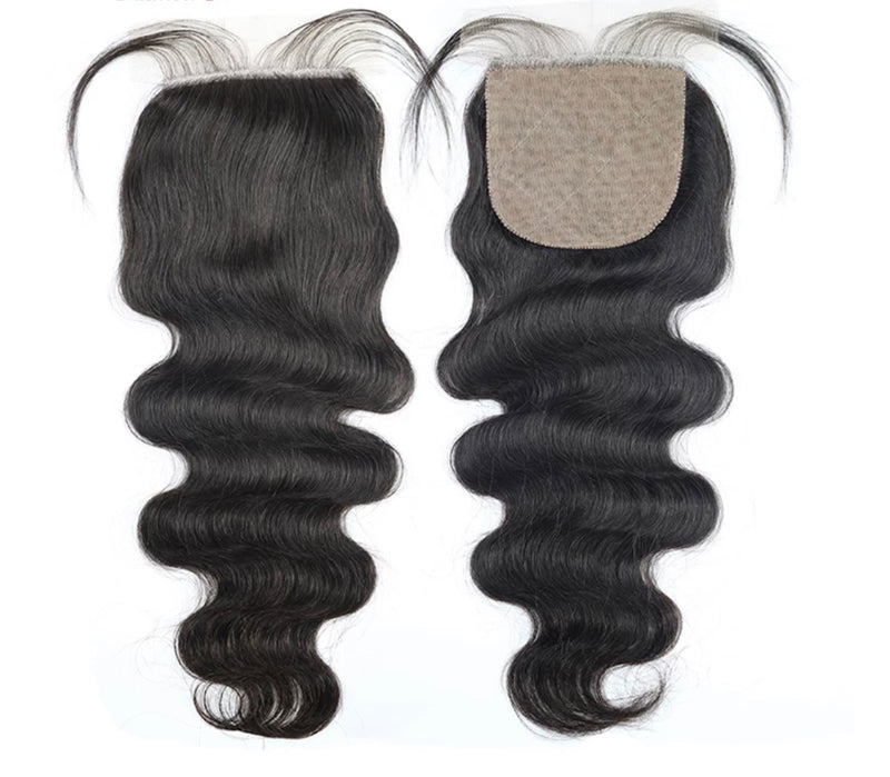 Indv. Silk Based Closures/Frontal - Alcoholic Hair