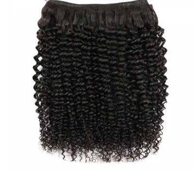 Kinky Curly - Indv. Bundle - Alcoholic Hair