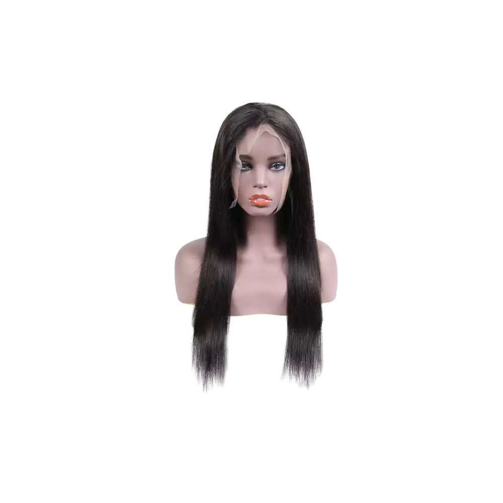 Straight - HD Lace Frontal Wig - Alcoholic Hair