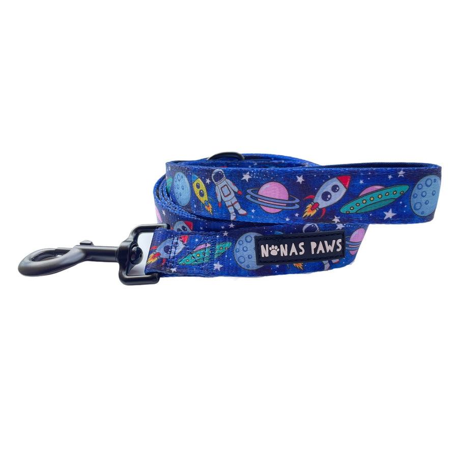 Space - Walkie Set Collar