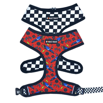 Formula 1 - Pechera Reversible