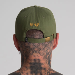 DREAM CHERUB (Khaki) - DREAMWEAR