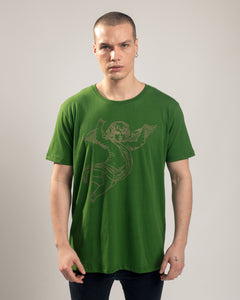 DREAM ICONIC (GREEN) EXCLUSIVE ONE OFF PIECE - DREAMWEAR