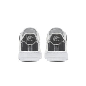 Nike Air Force 1 SP Women Silver