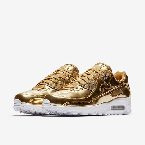 Nike Air Max 90 SP - GOLD