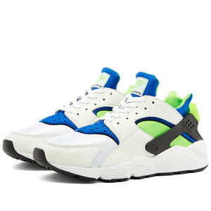 "Nike Air Huarache OG ""Scream Green"""