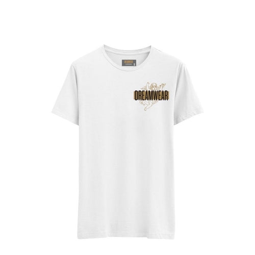 DREAMWEAR MOTTO (WHITE)