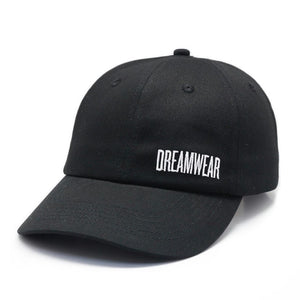 DREAM DAD HAT (BLACK)