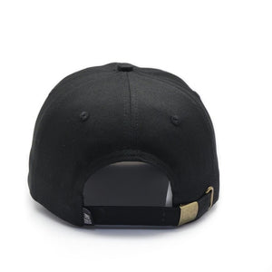 DREAMWEAR DAD HAT (BLACK)