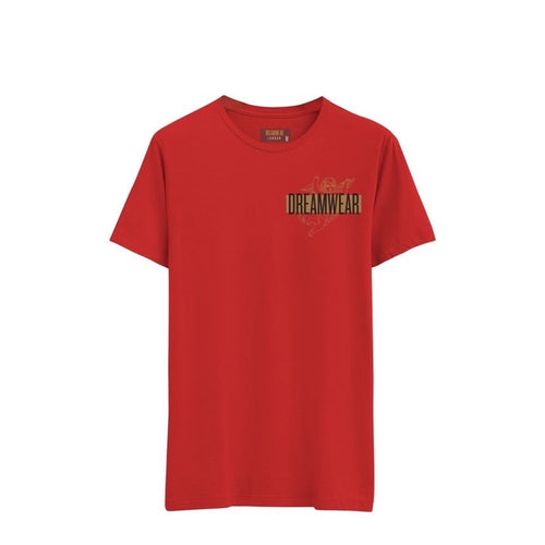 DREAMWEAR MOTTO (RED)