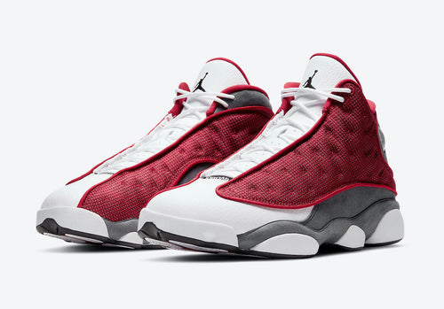 AIR JORDAN  13 - FLINT RED