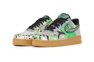 The Nike Air Force 1 - City of Dreams (in-store exclusives)