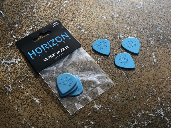 Horizon Devices Jazz III Pick Pack