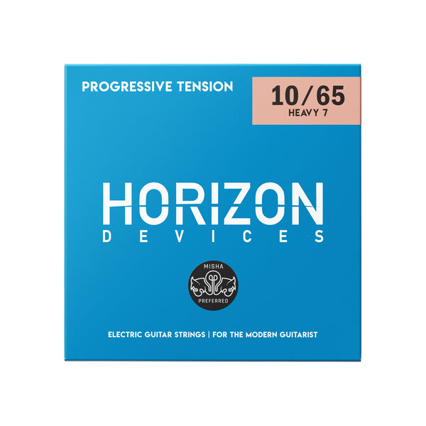 Progressive Tension Heavy 7 (Misha Preferred)
