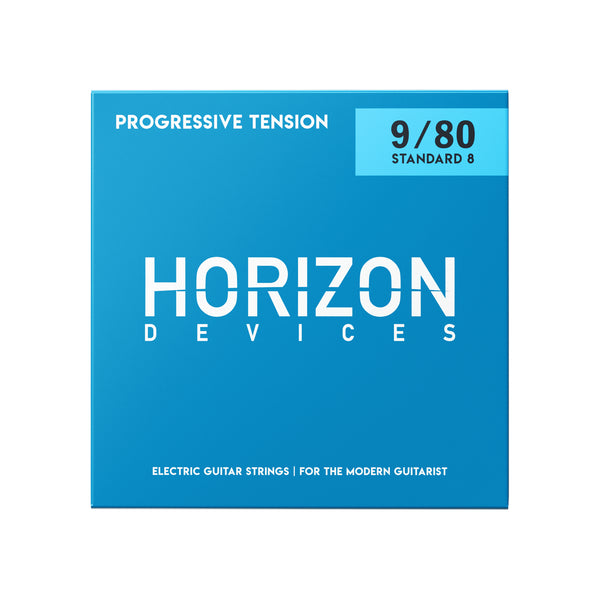 Progressive Tension Standard 8