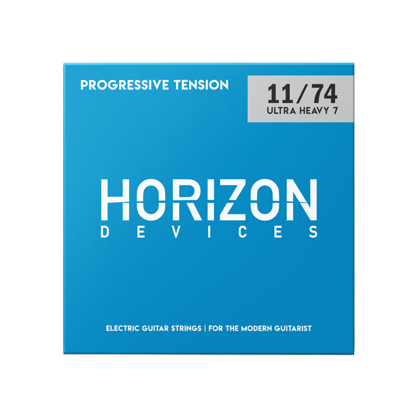 Progressive Tension Ultra Heavy 7