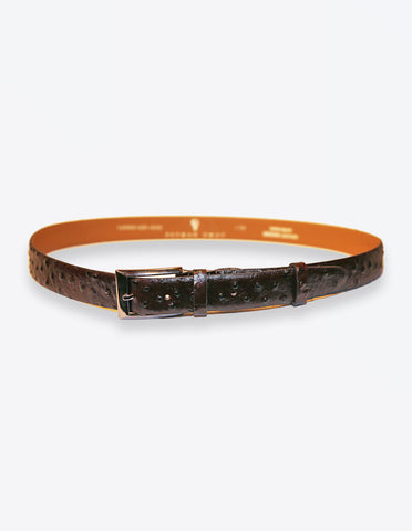 Brown Designer Belt