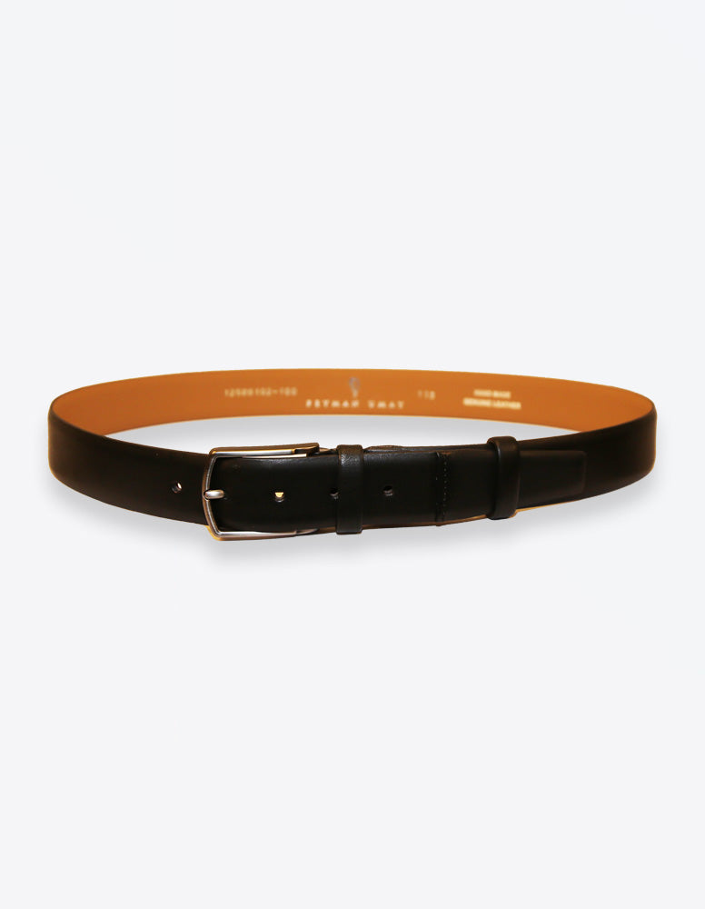 Black Designer Belt