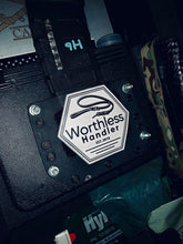 Worthless Handler PVC patch
