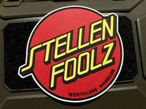 Stellen Foolz Patch