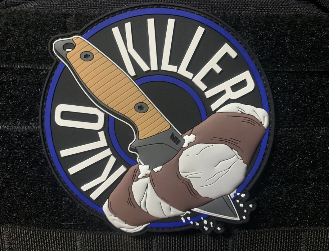 Kilo Killer Patch