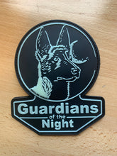 Guardians of the Night Glow Patch