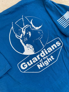 Guardians Of The Night T-shirt