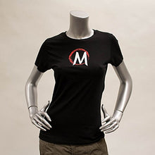 Load image into Gallery viewer, WOMEN'S MAD COOL FITNESS STEP T-SHIRT