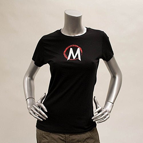 WOMEN'S MAD COOL FITNESS STEP T-SHIRT