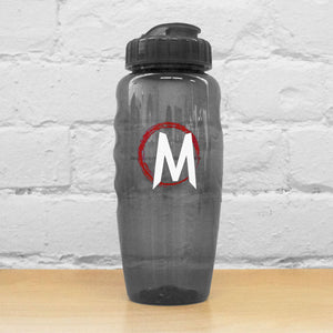 MAD COOL FITNESS WATER BOTTLE
