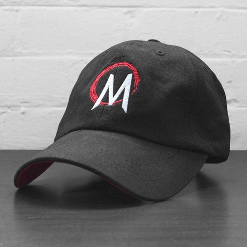 M-POWER! MAD COOL FITNESS HAT