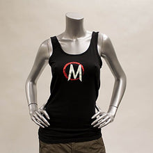 Load image into Gallery viewer, WOMEN'S M CIRCLE TANK TOP