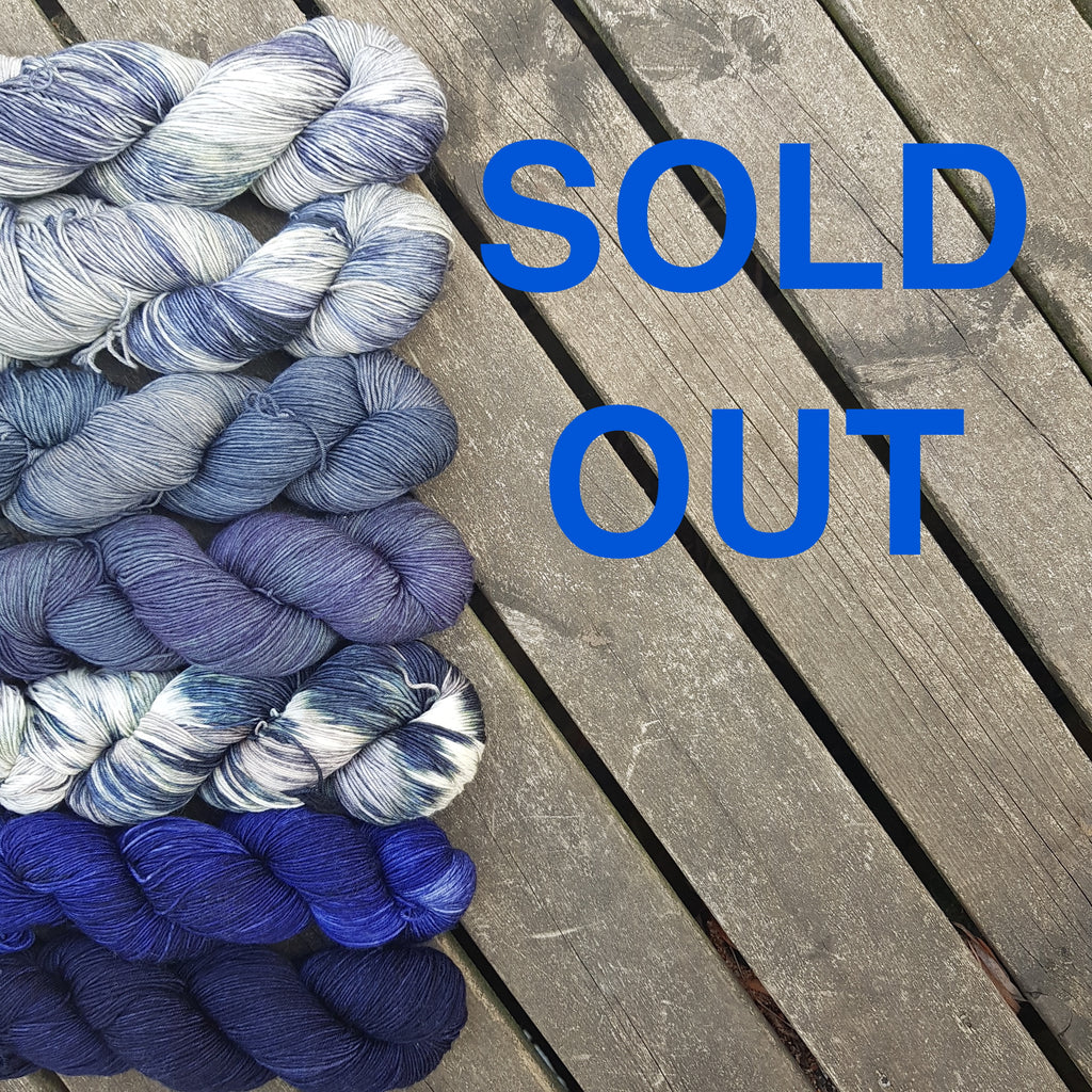 Silky Light Lane | SOLD OUT