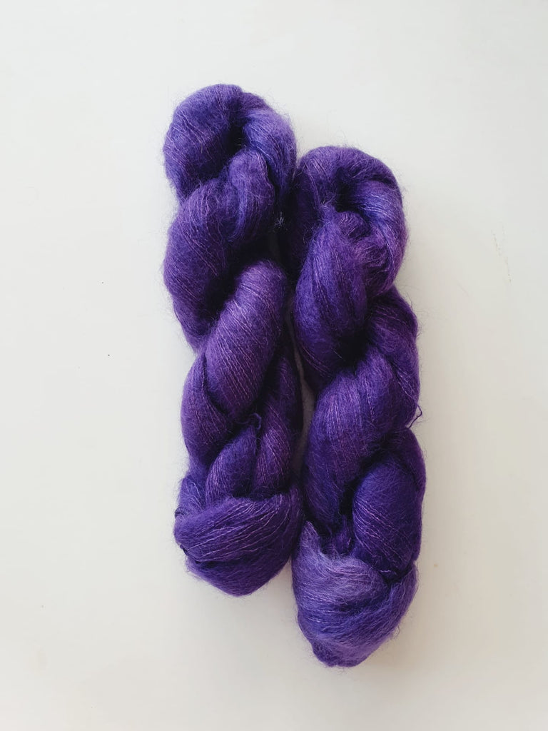 Deep Purple | Kidsilk Lane
