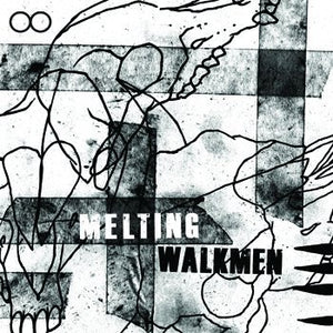 "Melting Walkmen ""S/T"" MRSP11"