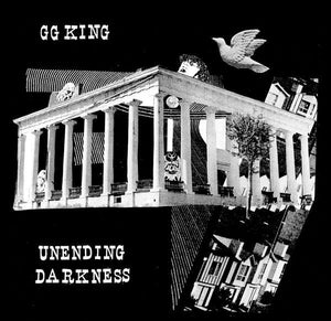 GG King ‎– Unending Darkness