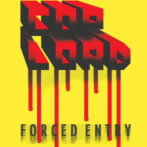 Cop Lord - Forced Entry MRLP31