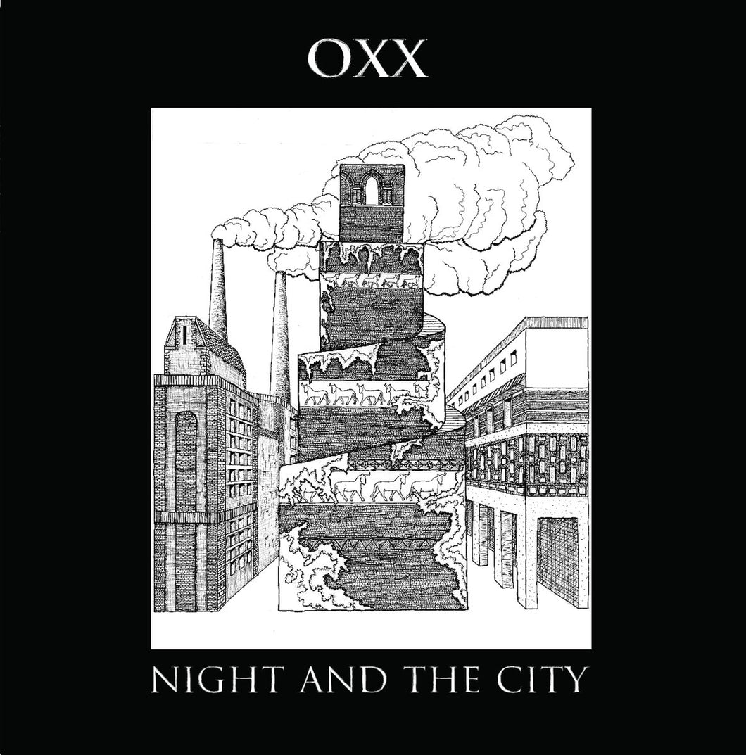 Oxx - Night And The City
