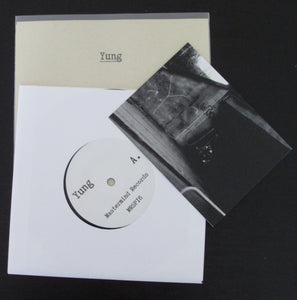 Yung - S/T 7""