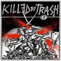 Various - Killed By Trash LP