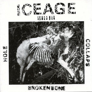 "Iceage ""S/T"""