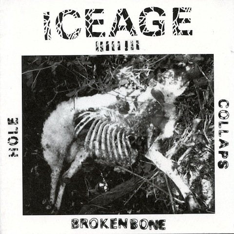Iceage
