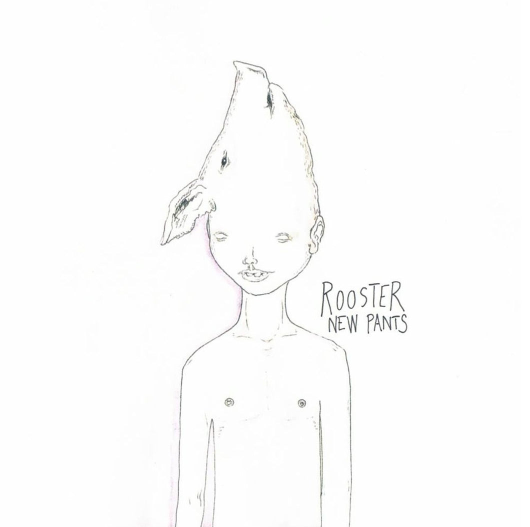 Rooster - New Pants