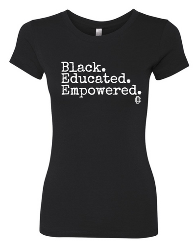 Black Educated Empowered