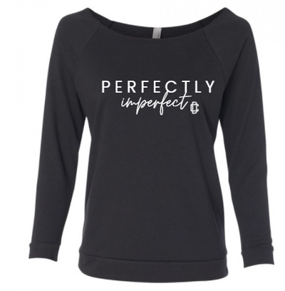 Perfectly Imperfect SS