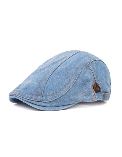 Denim Ivy Cap Light