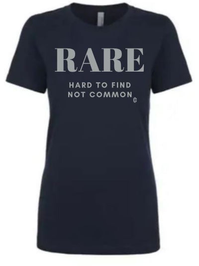 Rare.Hard to find.Not common.