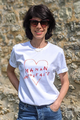 IMPERFECT MOM T-SHIRT