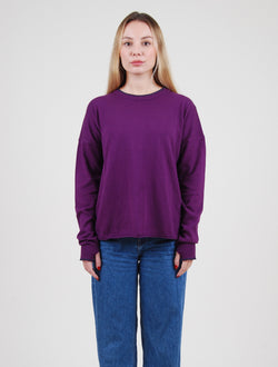 PULLOVER CHARLINE SWEATER